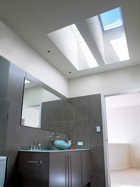 Velux Fixed Skylight Fs Calidad Skylights Perth